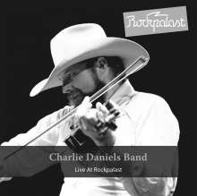 Charlie Daniels: Live At Rockpalast 1980, CD