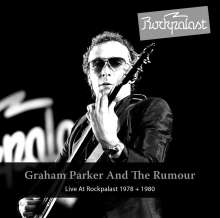 Graham Parker & The Rumour: Live At Rockpalast 1978 & 1980, 2 CDs