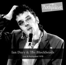 Ian Dury & The Blockheads: Live At Rockpalast 1978, CD