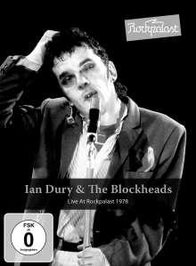Ian Dury & The Blockheads: Live At Rockpalast 1978, DVD