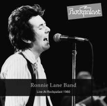 Ronnie Lane: Live At Rockpalast 1980, CD