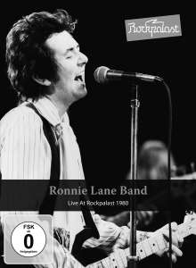 Ronnie Lane: Live At Rockpalast 1980, DVD