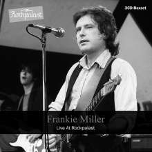 Frankie Miller (Rock): Live At Rockpalast - Loreley '82, 2 LPs