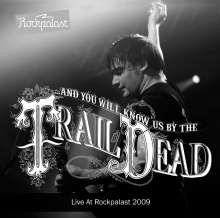 ...And You Will Know Us By The Trail Of Dead: Live At Rockpalast 2009, CD