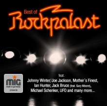 Best Of Rockpalast, 2 CDs