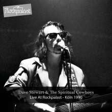 Dave Stewart: Live At Rockpalast: Köln 1990, 2 LPs