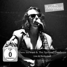 Dave Stewart: Live At Rockpalast: Köln 1990, 3 CDs