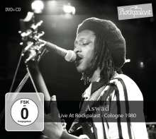 Aswad: Live At Rockpalast 1980, 2 CDs