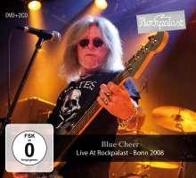 Blue Cheer: Live At Rockpalast: Bonn 2008, 3 CDs