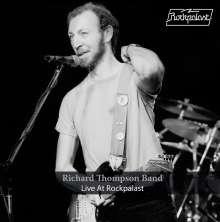 Richard Thompson: Live At Rockpalast 1983/84 (Limited Deluxe Edition) (+Bonustracks), 2 LPs