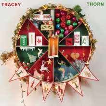 Tracey Thorn: Tinsel And Lights, CD