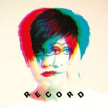 Tracey Thorn: Record (180g) (Red Vinyl), LP