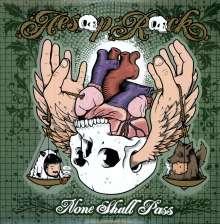 Aesop Rock: None Shall Pass, LP