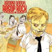Aesop Rock: Bazooka Tooth, 3 LPs