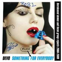 Devo: Something Else For Everybody, CD