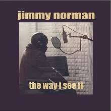 Jimmy Norman: Way I See It, CD