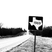 1969s: I Am The Road, CD