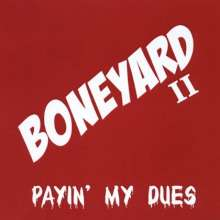 J.T. Summertime: Boneyard 2, CD