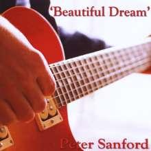 Peter Sanford: 'beautiful Dream', CD