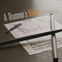 Norbert Sasse: Drummer's Voice, CD