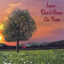 Shay Ryburn: Love Don't Grow On Trees, CD