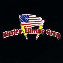 Maurice Ulmer: Maurice Ulmer Group, CD