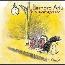 Bernard Ariu: Voyageur, CD