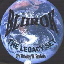 Blurok: Legacy Set, CD