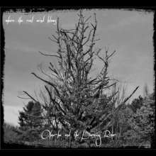 Ohne-Ká & The Burning River: Where The Real Wind Blows, CD