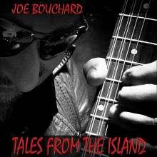 Joe Bouchard: Tales From The Island, CD