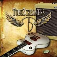 Tubescreamers: Tubescreamers, CD