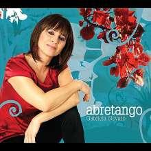 Gabriela Novaro: Abretango, CD
