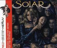 Solar: At The Dawn, CD
