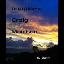 Craig Morrison: Happiness, CD