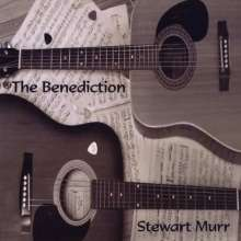 Stewart Murr: Benediction, CD
