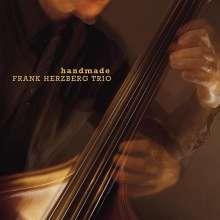 Frank Herzberg: Handmade, CD