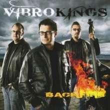 Vibro Kings: Backfire, CD