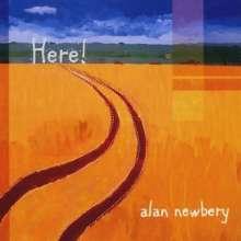 Alan Newbery: Here!, CD