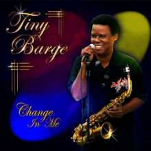 Tiny Barge: Change In Me, CD