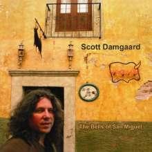 Scott Damgaard: Bells Of San Miguel, CD