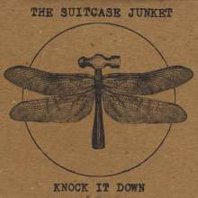 The Suitcase Junket: Knock It Down, CD