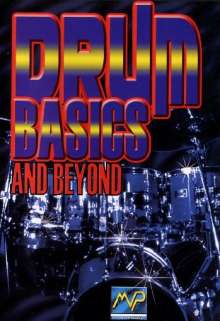 Drum Basics And Beyond, DVD