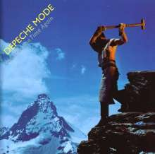 Depeche Mode: Construction Time Again, CD