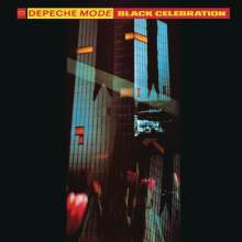 Depeche Mode: Black Celebration, CD