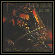 Mekong Delta: The Music Of Erich Zann (180g) (Limited-Edition), LP