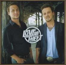 Love And Theft: Love & Theft, CD