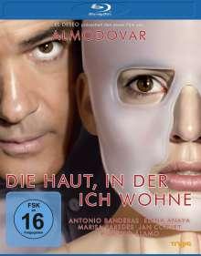 Die Haut, in der ich wohne (Blu-ray), Blu-ray Disc