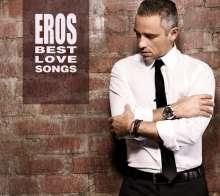 Eros Ramazzotti: Eros Best Love Songs, 2 CDs