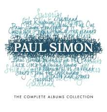 Paul Simon (geb. 1941): The Complete Albums Collection, 15 CDs