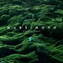 Marteria (aka Marsimoto): Grüner Samt, 3 LPs